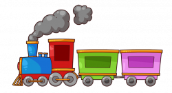 Engine clipart transportation