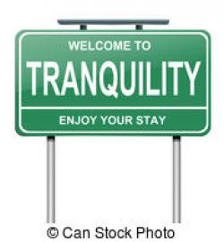 Tranquil clipart tranquility