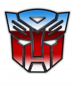 Transformers clipart logo transformer
