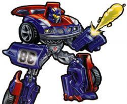 Transformers clipart smokescreen