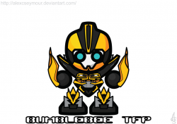Transformers clipart tfp