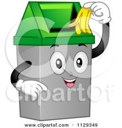 Trash clipart proper disposal waste