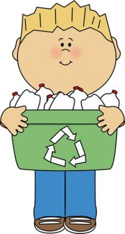 Trash clipart school