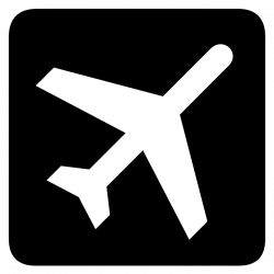 Departure clipart foreign