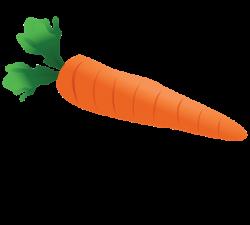 Carrot clipart gambar