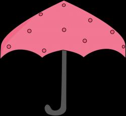 Umbrella clipart cute umbrella