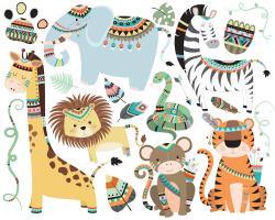Drawn jungle papua new guinea