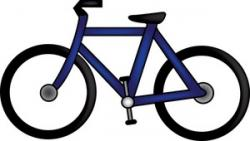 Tricycle clipart cartoon