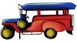Tricycle clipart