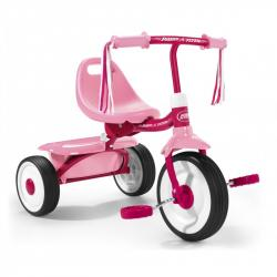 Tricycle clipart radio flyer