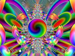 Triipy clipart desktop background