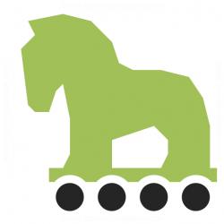 Trojan Horse clipart trogen