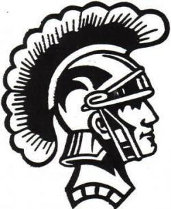 Trojan clipart south central