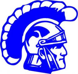 Trojan clipart west central