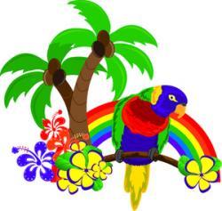 Tropics clipart tropical climate