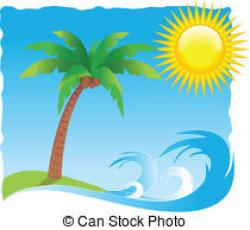 Mediterranean clipart tropical climate
