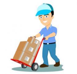 Truck clipart handyman