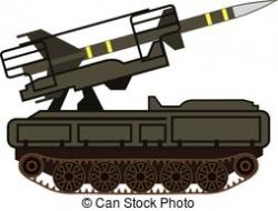 Missile clipart scud missile