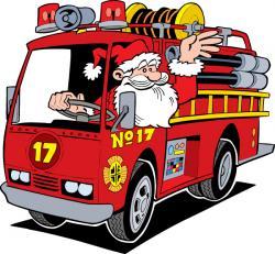 Sanya clipart fireman
