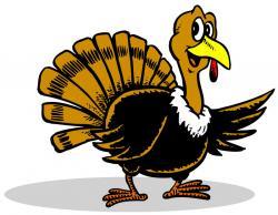 Turkey clipart fitness