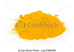 Turmeric clipart indian spice
