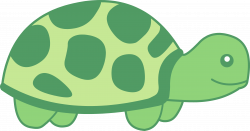 Ninja Turtles clipart baby sea turtle