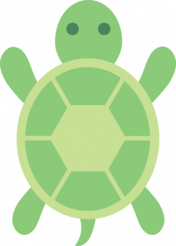 Turtoise clipart baby turtle