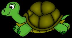 Slow clipart tortoise