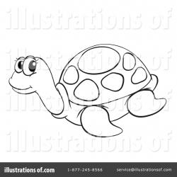 Sea Turtle clipart pagong