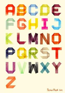 Typeface clipart tape