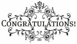 Bride clipart congratulation wedding