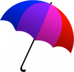 Misc clipart umbrella