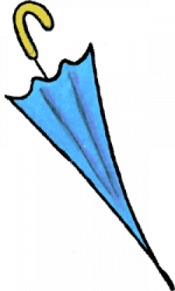 Umbrella clipart closed umbrella
