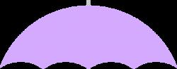 Umbrella clipart large
