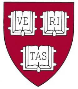 Uniform clipart harvard university