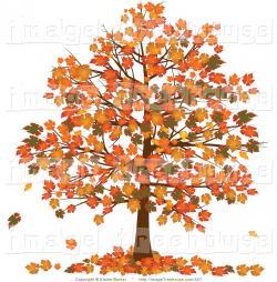 Barren clipart autumn season