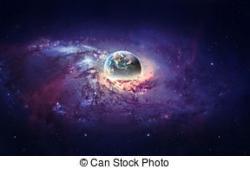 Universe clipart nasa
