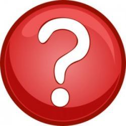 Question Mark clipart interview question