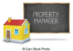 Urban clipart property management
