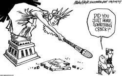 White House clipart 10th amendment