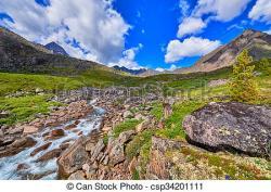 Sream clipart tundra