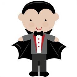 Dracula clipart tuxedo
