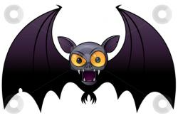 Vampire clipart vampire bat
