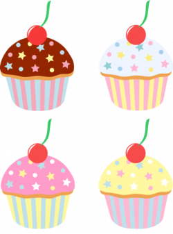 Sweets clipart sprinkles