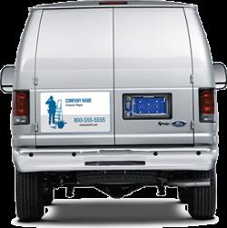 Vans clipart contractor