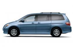 Honda clipart blue