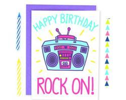 Vaporwave clipart happy birthday