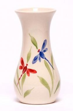 Vase-painting clipart coffee morning