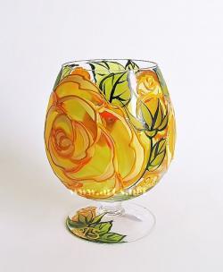 Vase-painting clipart kitchen tea
