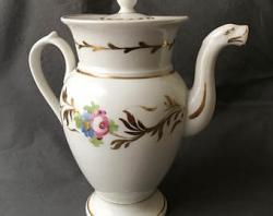 Vase-painting clipart teapot cup
